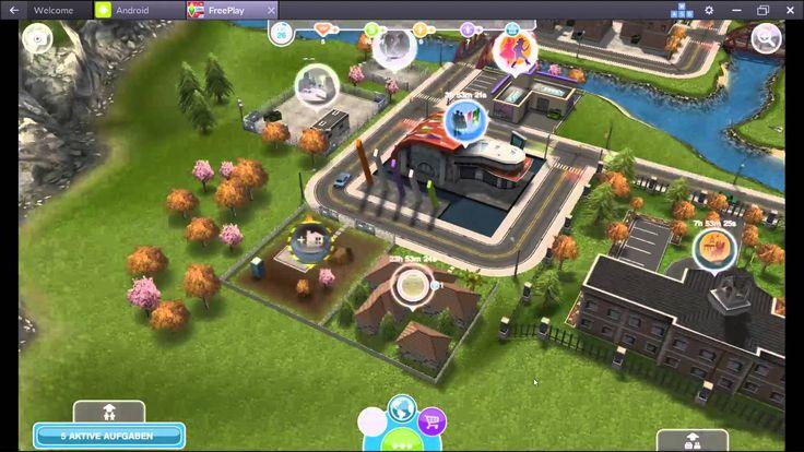 Sims Freeplay Luxus Frisuren Event Frisur Frisur