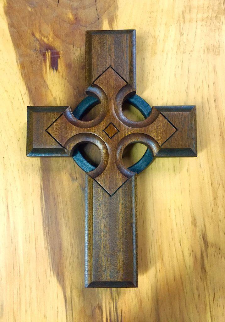 75 best Wooden Crosses images on Pinterest   Wood crosses, Wooden ...