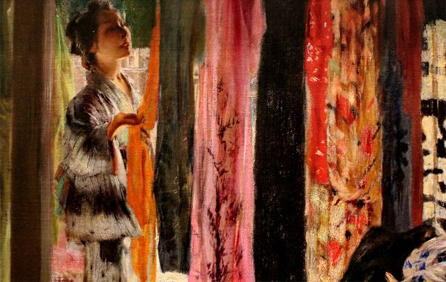 私たちが知らない江戸「日本を愛した19世紀の米国人画家」が描いた、息遣いすら感じる美しき風景