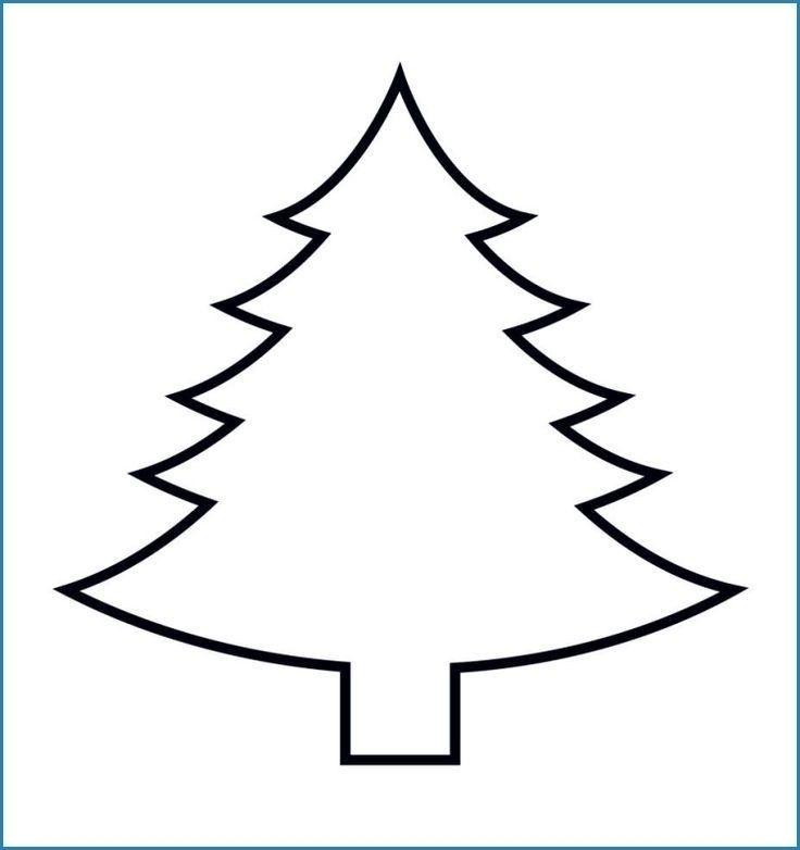 Ten Beste Tannenbaum Malvorlage Eingebung 2020 In 2020 Weihnachtsbaum Vorlage Weihnachtsbaum Basteln Tannenbaum Vorlage