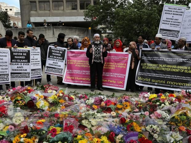 "At least 500 imams and religious leaders have now refused to perform funeral prayers for the London Bridge attackers in condemnation of the ""vile murderers"". Support for the move is growing as a group of British Muslims prepare to gather near the site of the atrocity to outline renewed efforts against extremism."