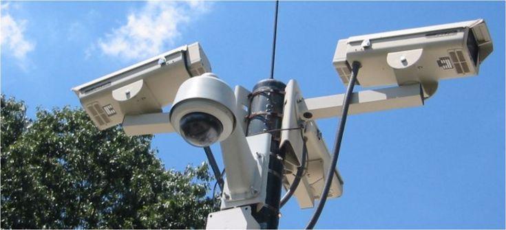CCTV camaras Alberton with Taller Waller