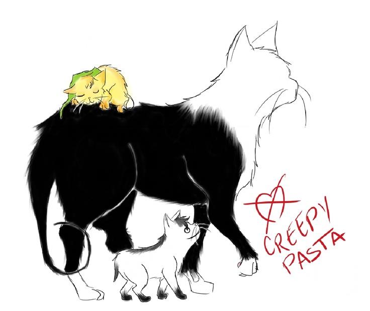 Kitty creepypasta