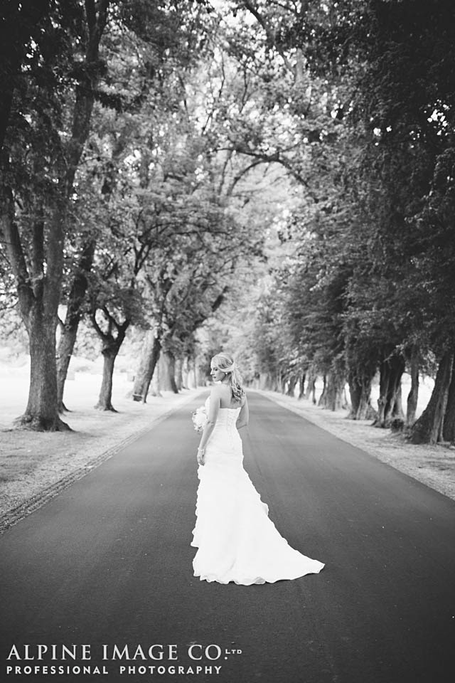 Millbrook Resort, Arrowtown Wedding - Photography by Alpine Image Co. Ltd