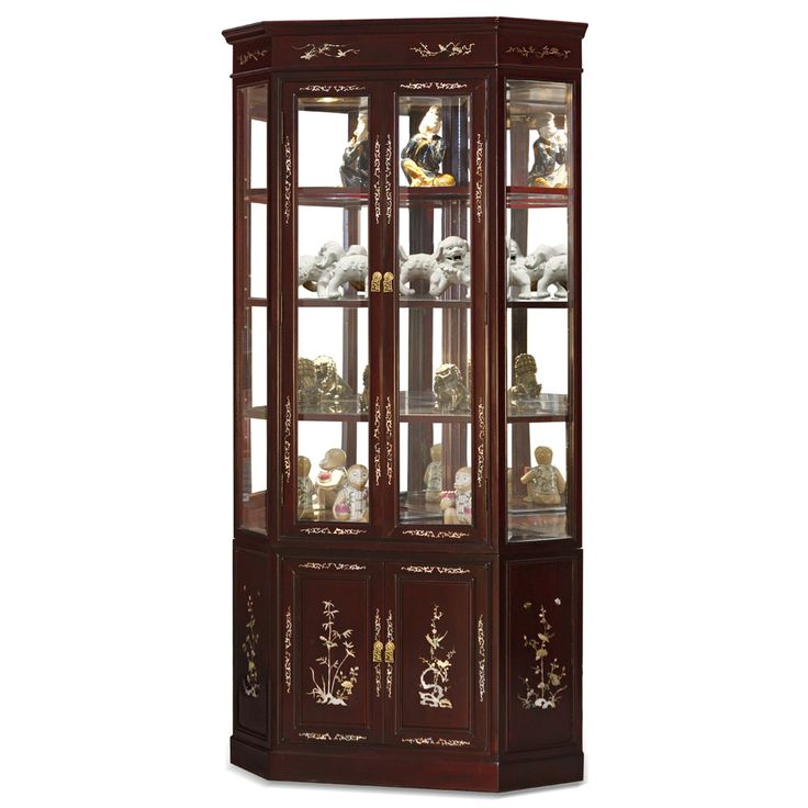 104 best curio display cabinets and stands images on for Curio cabinet spot