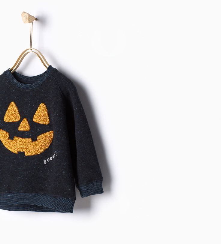 Especial #Halloween   As propostas mais trendy da festa  #Zara
