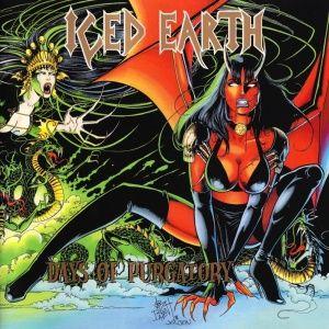 Iced Earth - Days of Purgatory (1997) - MusicMeter.nl