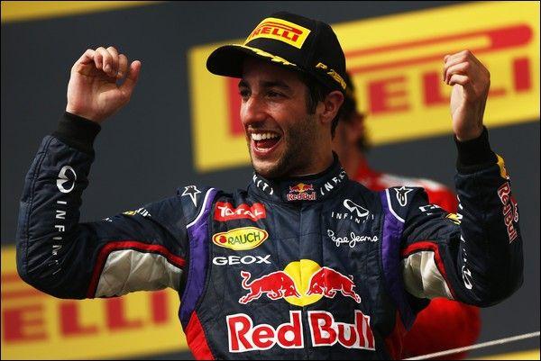 Sakhir è buona per sorpassare, dice Ricciardo