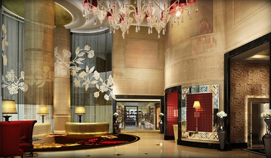 The Trans Luxury Hotel Bandung, Indonesia