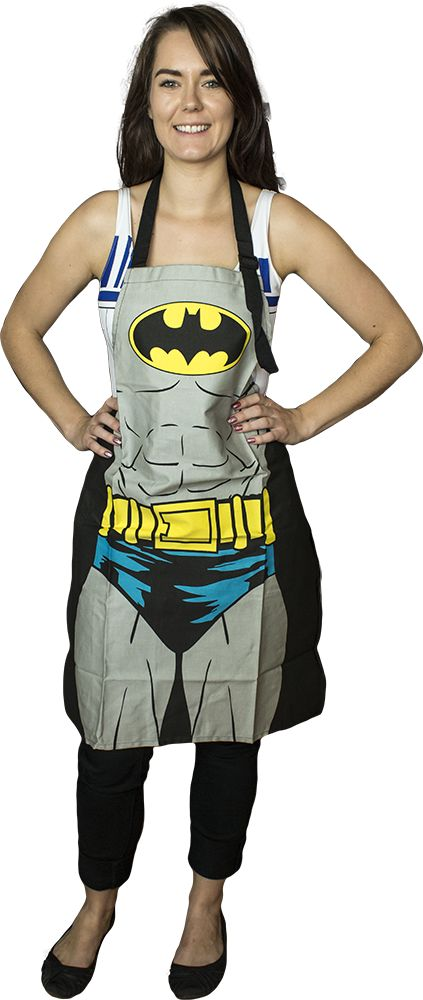 Batman - Batman Costume Apron by Licensing Essentials