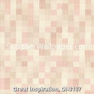 Great Inspiration, DI-3137