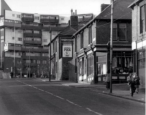 Raby Street