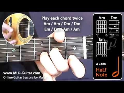 Guitar beginner guitar chords 1 : 1000+ ideas about Em Guitar Chord on Pinterest | Guitar, Learning ...
