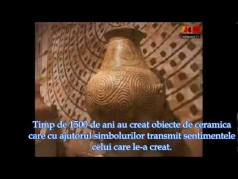 ▶ History of Romania part 2 - Prehistory / Istoria Romaniei partea 2 - Preistorie - YouTube