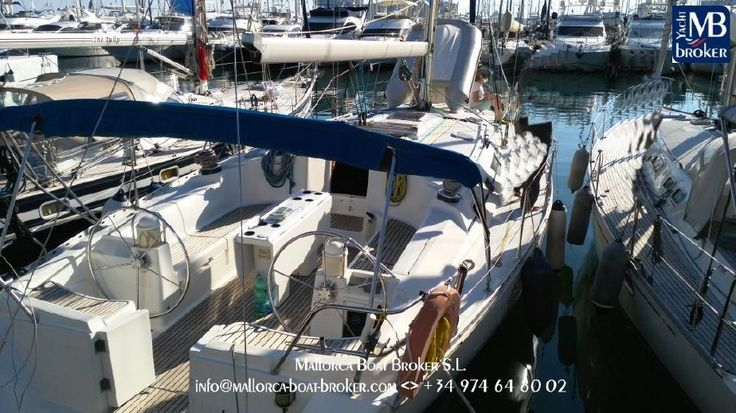 69,000 Euro (NZD$116,000)    2002 Jeanneau Sun Odyssey 45.2 Sail New and Used Boats for Sale