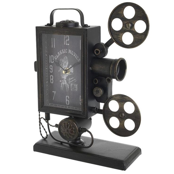 Table Clock - Table - CLOCKS - inart