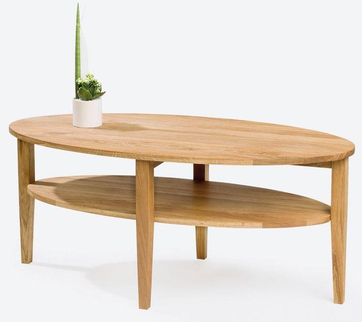 Atlanta är ett stilrent och praktiskt ovalt soffbord i oljad massiv ek. Den har även en smidig hylla under för praktisk förvaring. Tillverkad av Stenexpo. Finns även i runt utförande.Mått:Längd: 120cmBredd: 60cmHöjd: 52cm