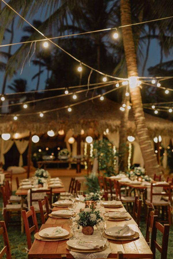 Destination em Jericoacoara Najara & Denilson | Mariée: Inspiração para Noivas e Casamentos