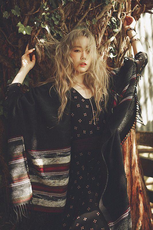 #TaeYeon #I