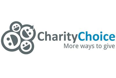 Donate via Charity Choice