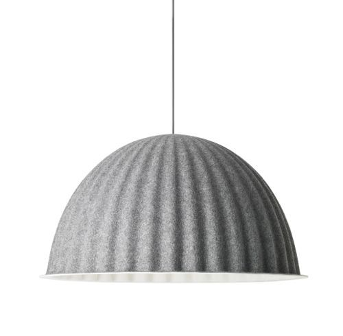 MUUTO LAMPE UNDER THE BELL - Boligblog.com