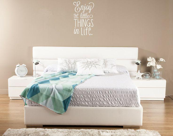 13 best Cabeceros images on Pinterest | Ideas para dormitorios ...