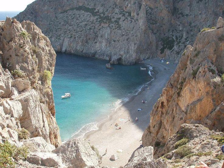 Παραλία Αγιοφάραγγο