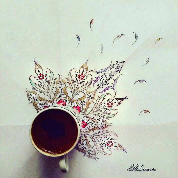 Bi kahve? :)