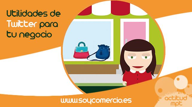 Jornada #SoyComercio sobre Twitter