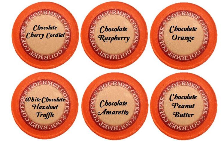 Chocolate Obsession Gourmet Coffee Variety Sampler Pack, 24 Count for – Smart Sips Coffee Chocolate Cherry Cordial, Chocolate Amaretto, Chocolate Raspberry, White Chocolate Hazelnut Truffle, Chocolate Peanut Butter, Chocolate Orange Coffee  www.smartsipscoffee.com