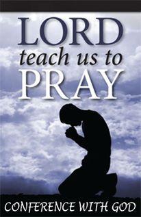 Luke 11:1-13 Amplified Bible (AMP) Instruction about Prayer