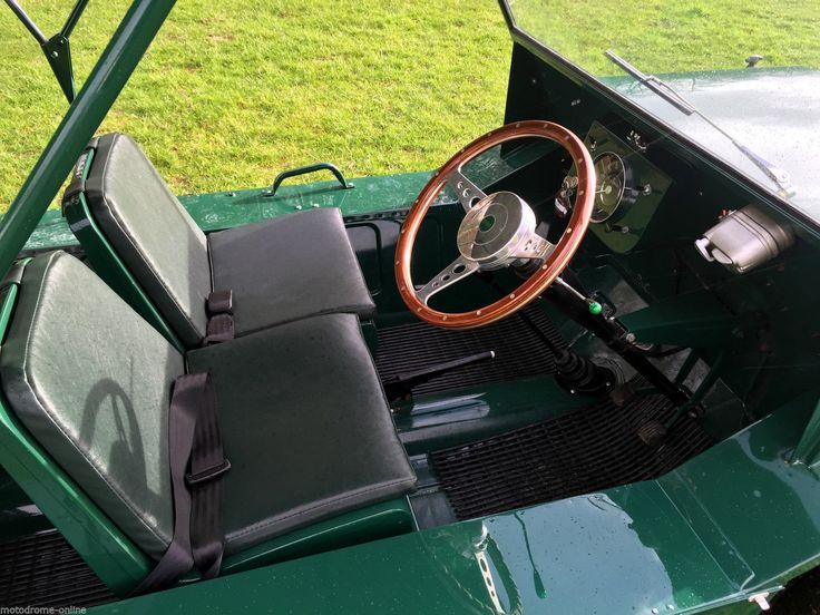 outstanding original-spec, 1967 english Morris Mini Moke 848cc, totally restored in Cars, Motorcycles & Vehicles, Classic Cars, Mini | eBay