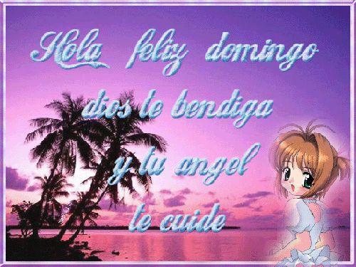 FELIZ DIA DOMINGO IMÁGENES PARA FACEBOOK - Imagenes de Amor Facebook