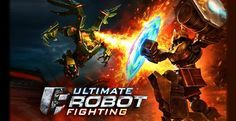 Ultimate robot fighting hack cheat android ios mac ~ worked! http://gamehack.co/hack/ultimate-robot-fighting-hack