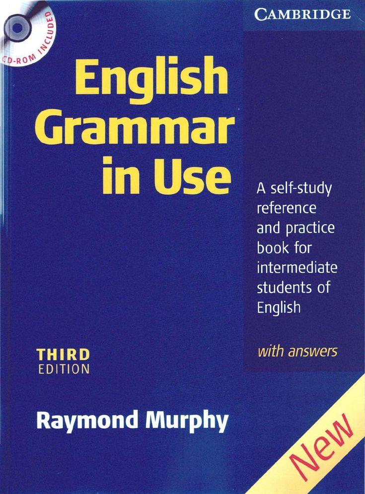English grammar in use [3rd edition] cleaned pages!