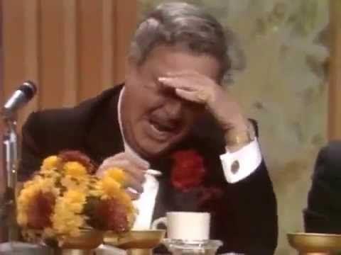 The Dean Martin Roasts - Jackie Gleason Man of the Hour - YouTube
