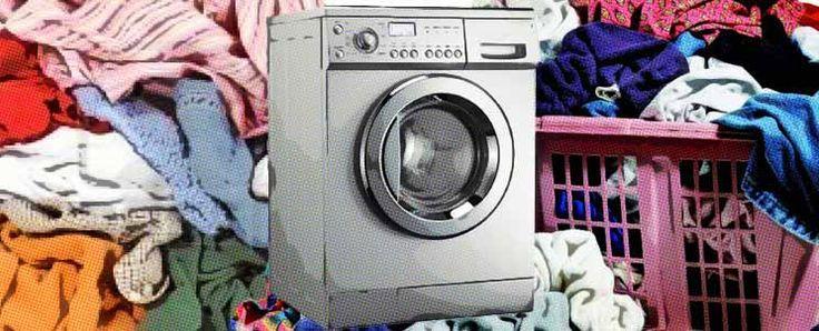 ¿Cómo elegir una buena lavadora automática de ropa? La mejor decisión  http://www.infotopo.com/hogar/equipamiento-casas/como-elegir-una-buena-lavadora-automatica-de-ropa/
