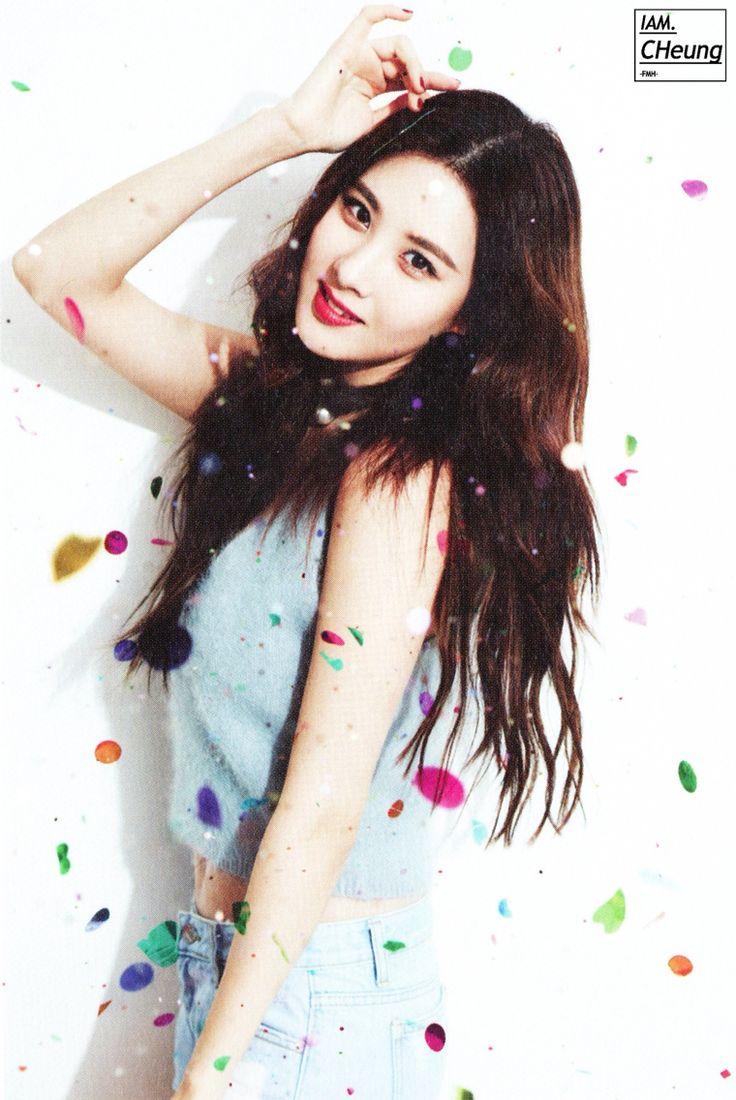 246 best seohyun images on pinterest | girls generation, kpop