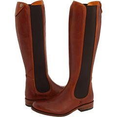 Frye Riding Boots..... I dream about owning these some day.....