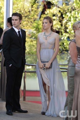 Juliet's ball gown