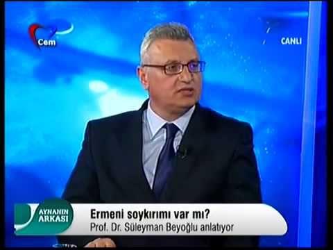 Ermeni Meselesi/Süleyman Beyoglu/Erol Mutercimler