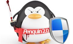 Penguin 4 the 2.0 Spam Fighter Is Now Live