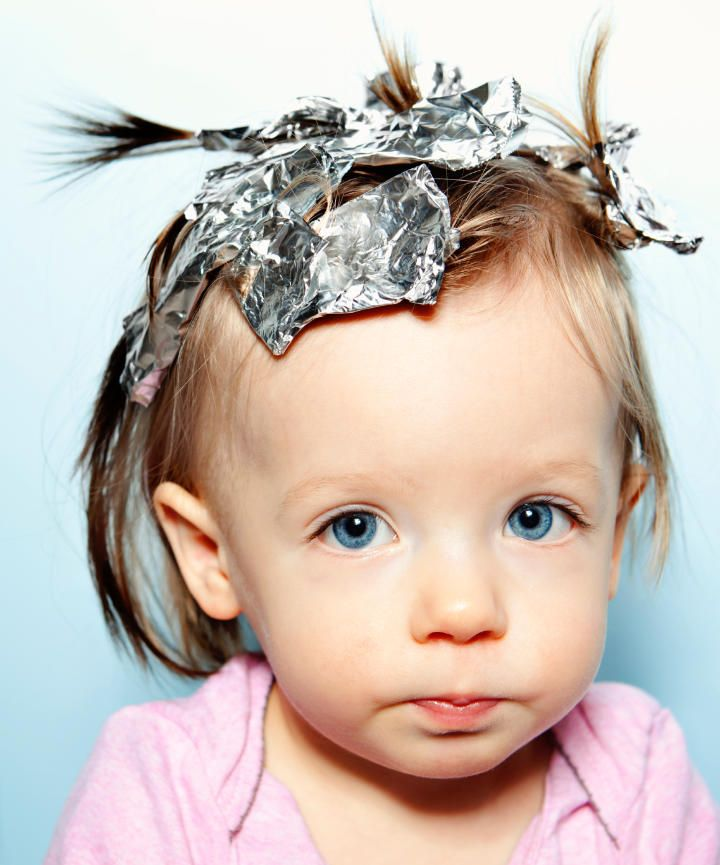 Aluminum Foil Bible Object Lesson - Proverbs 27:19
