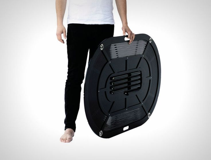 Portable Bathtub - Consumers are living in smaller spaces than ever before, which has prompted the development of portable and modular products and appliances like th...
