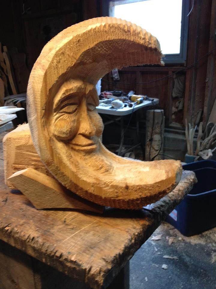 594 best Carving faces images on Pinterest | Carved wood, Wood ...