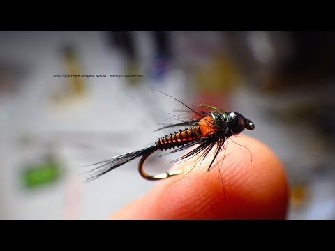 Fly-fishing and fly-tying videos by Davie McPhail - the best fly fishing and fly tying videos online - fly fishing video channel - Global FlyFisher