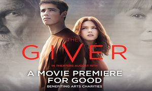 The Giver (2014) Watch Online in HD 1080 In a seemingly perfect community, without war, pain, suffering, differences or choice, a young boy is chosen to lea