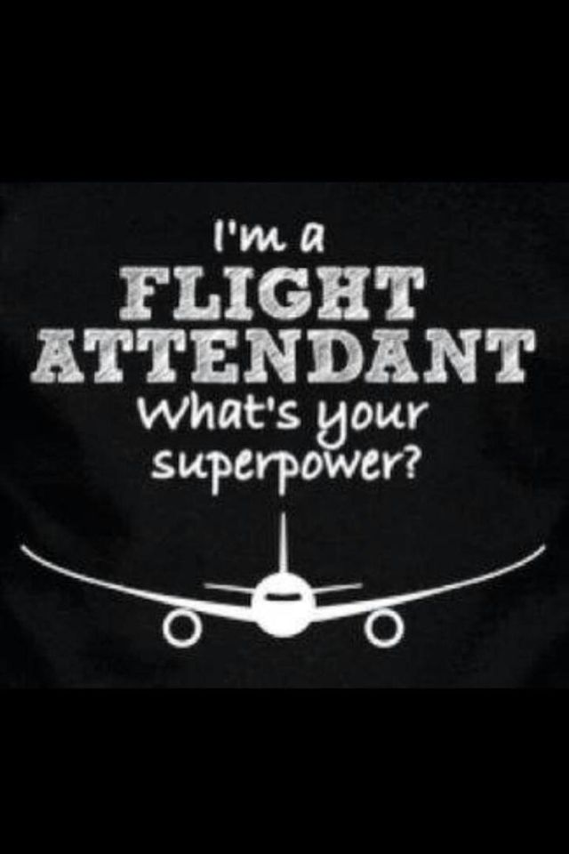 My superpower!                                                                                                                                                                                 More