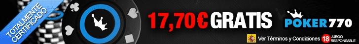 ¡El Circuito Nacional de Poker es una exclusiva serie de torneos que se celebran por toda España!  http://www.kalipoker.es/noticias-y-promociones/cnp770-malaga-del-8-al-12-de-mayo-de-2013.html