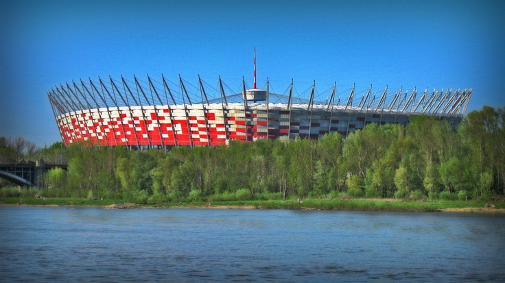Getting ready for EURO 2012